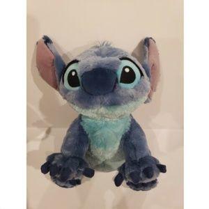 Disney Stitch Plush Original Disney Park